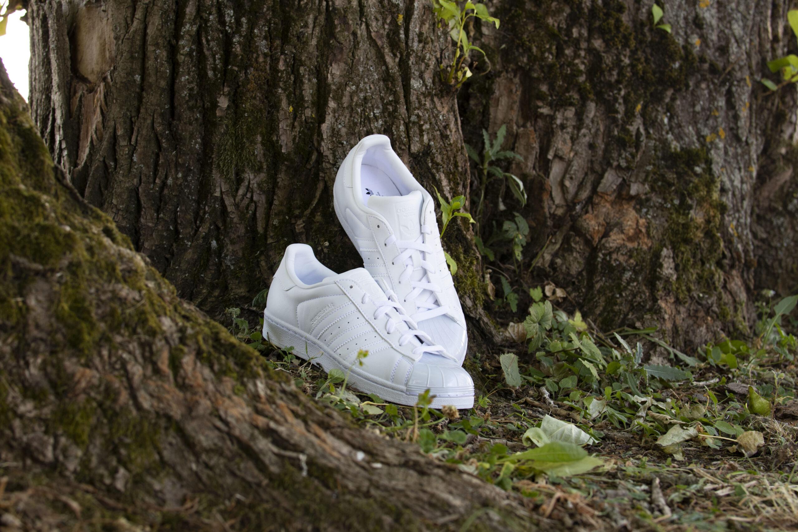 Adidas Superstar Glossy Toe
