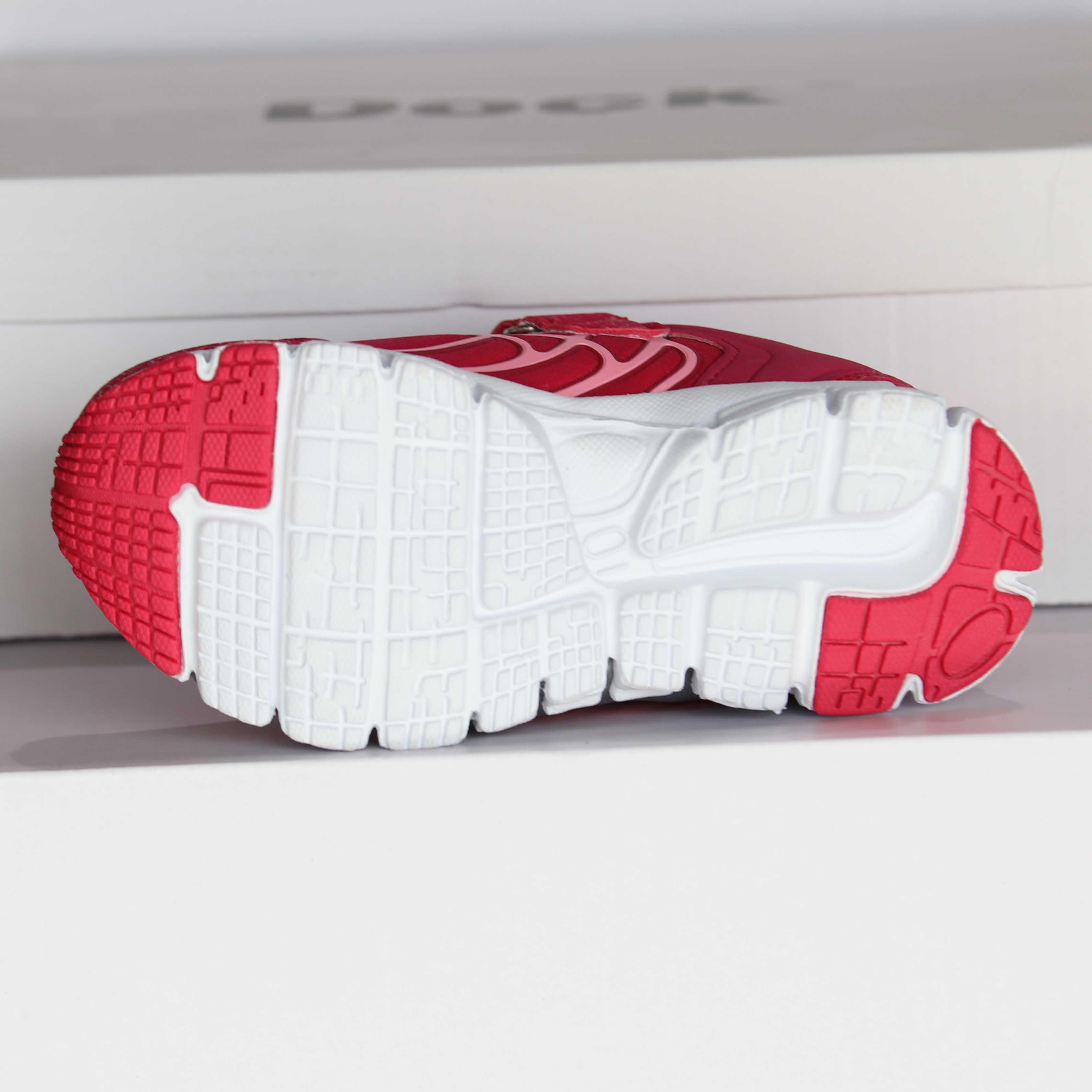 dock sneakers softshell rosa 051 5313