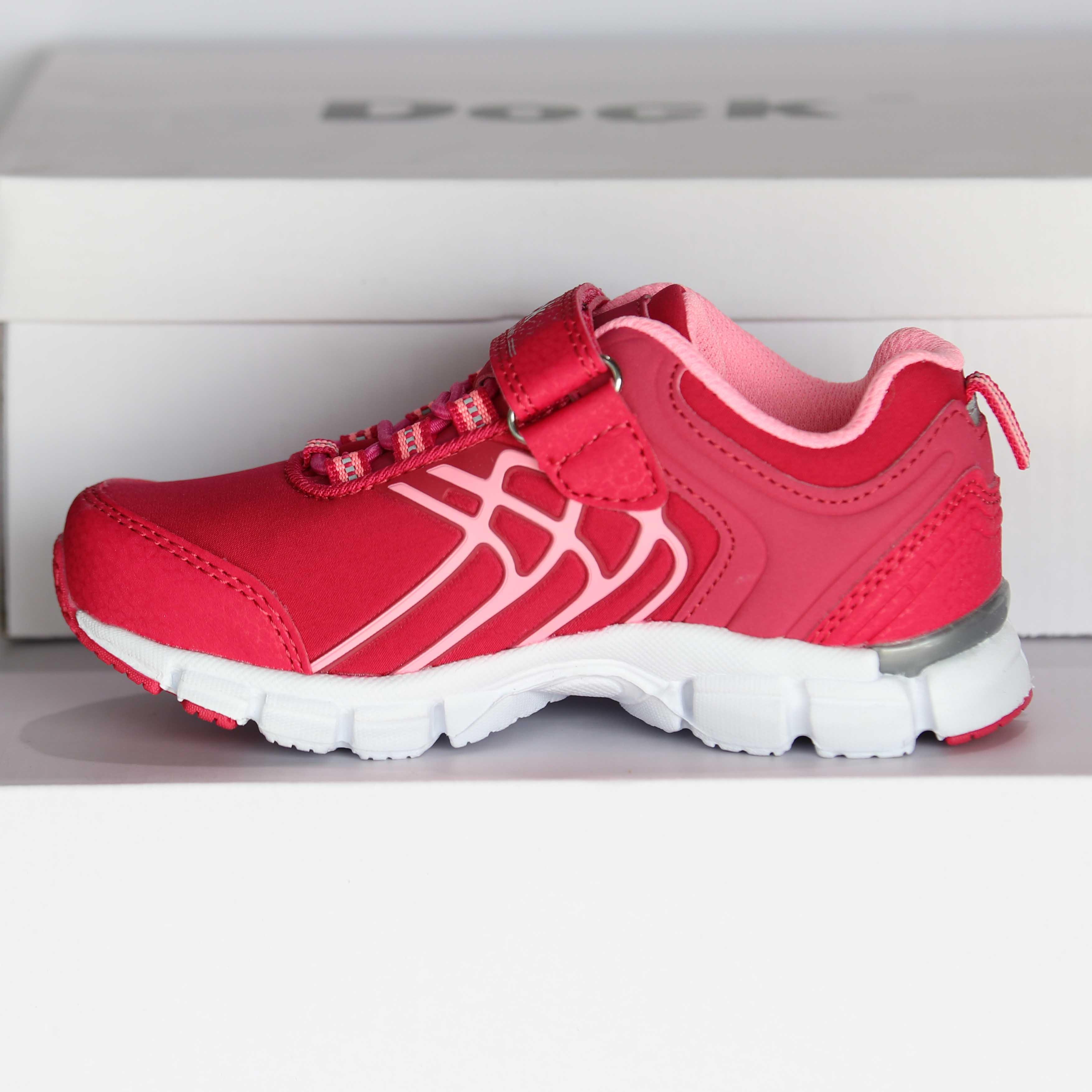 dock sneakers softshell rosa 051 5314