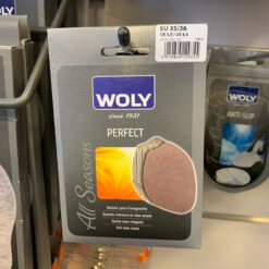 Woly Protector 3x3 Impregnering Trapes Sko