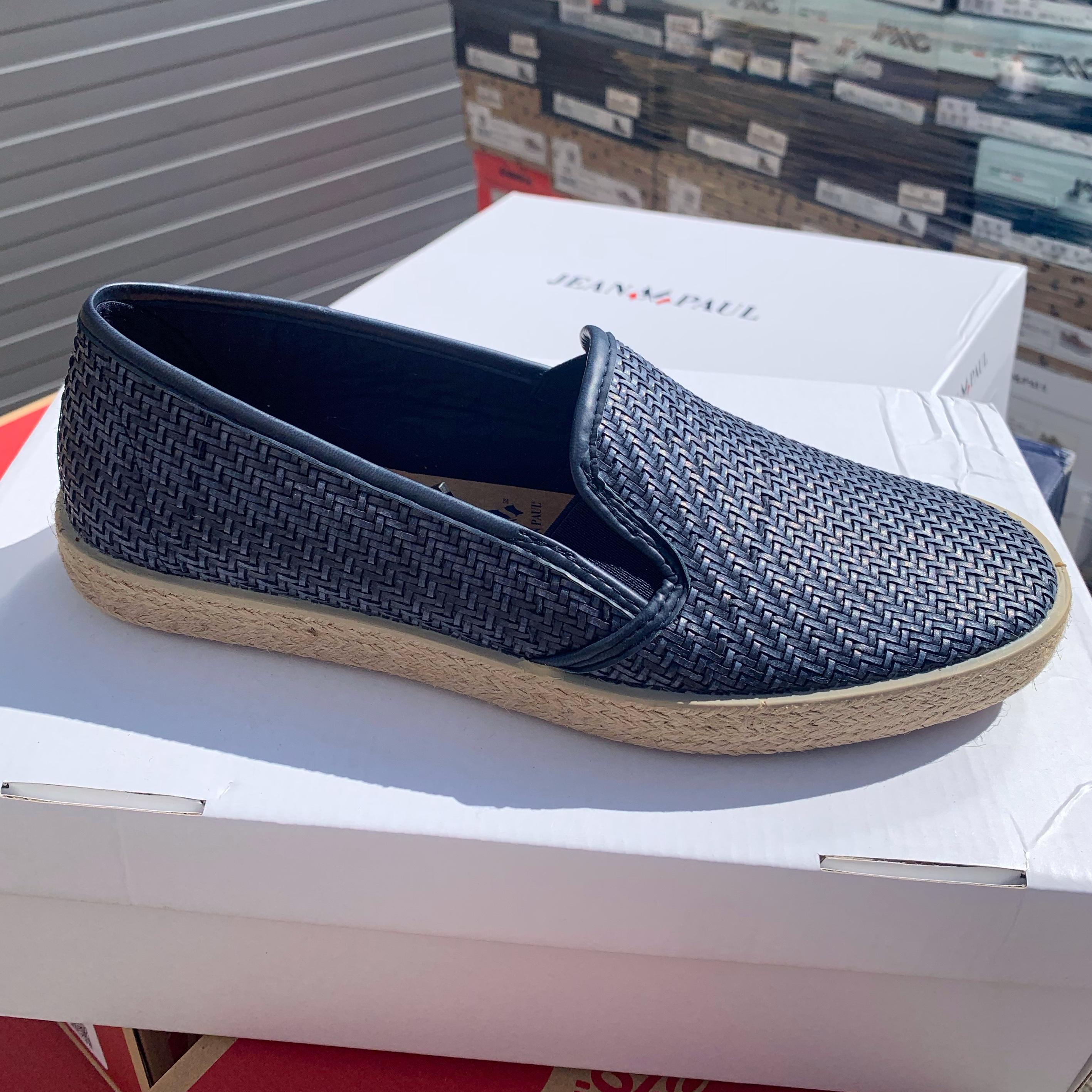 jean paul – puro marine blå1