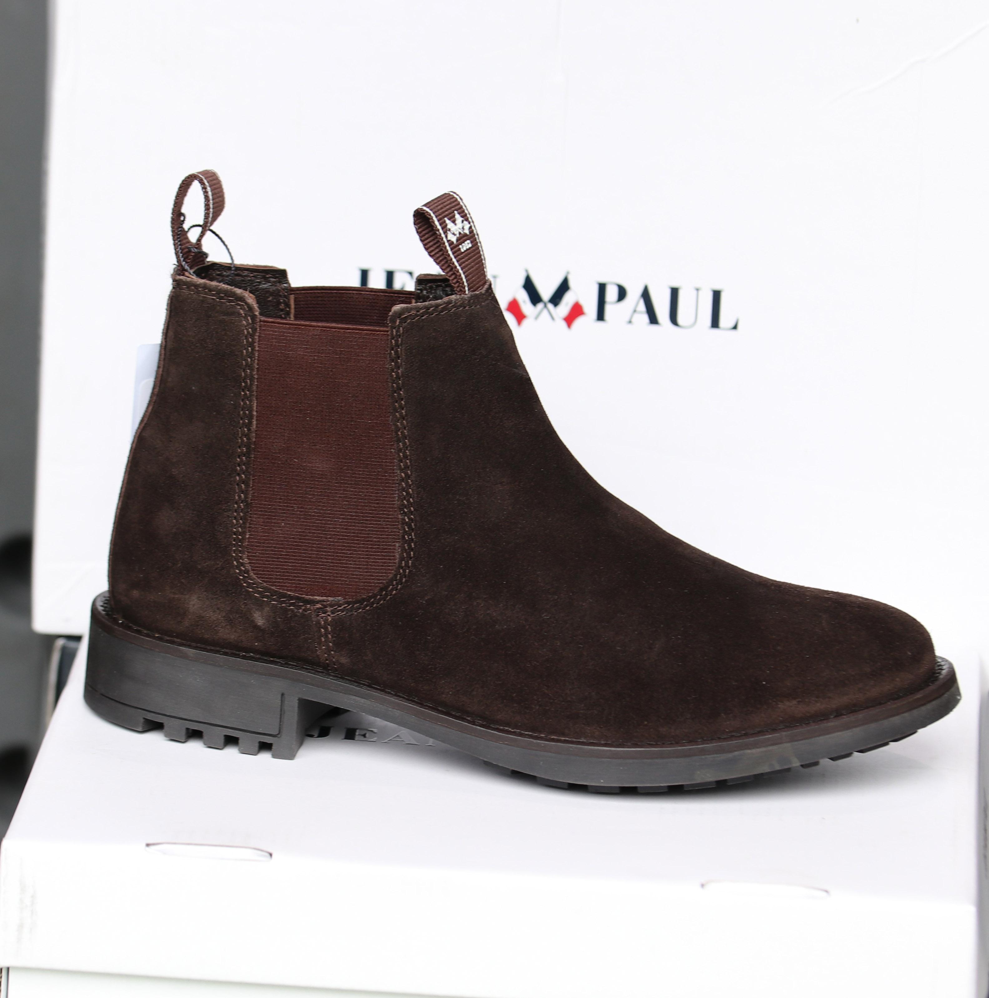 jean paul – chelsea 11488 brun herre skoletter5