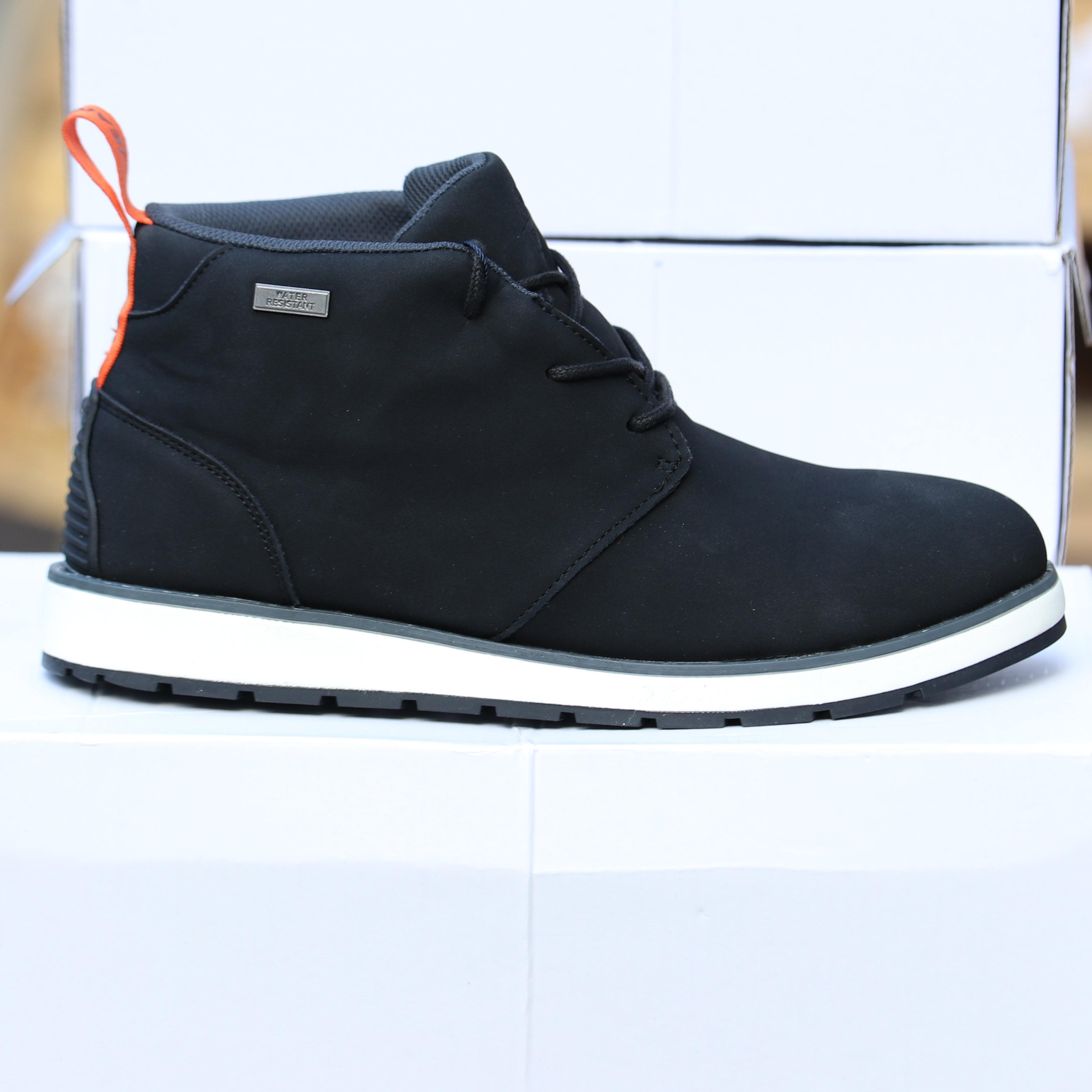 jean paul – mison black herre sko 2