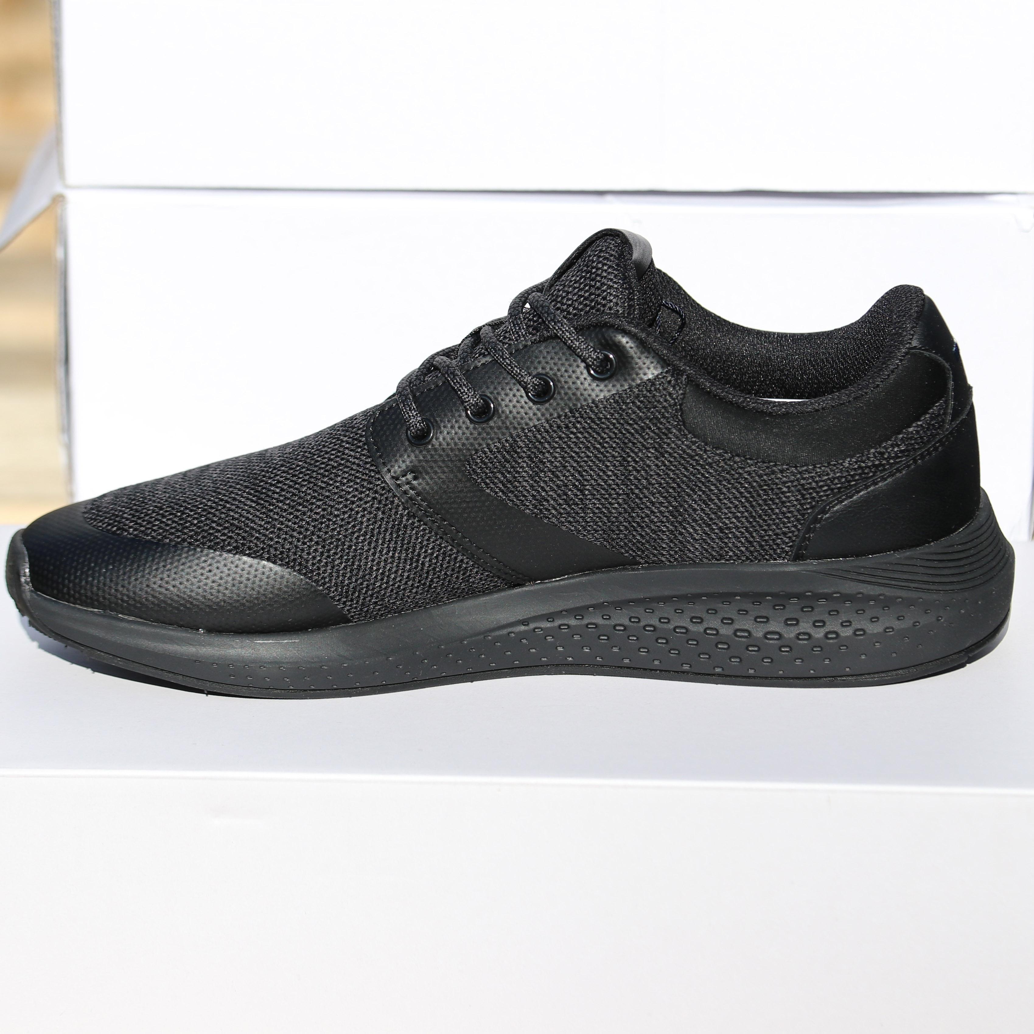 jean paul – borgloon black sko herre1