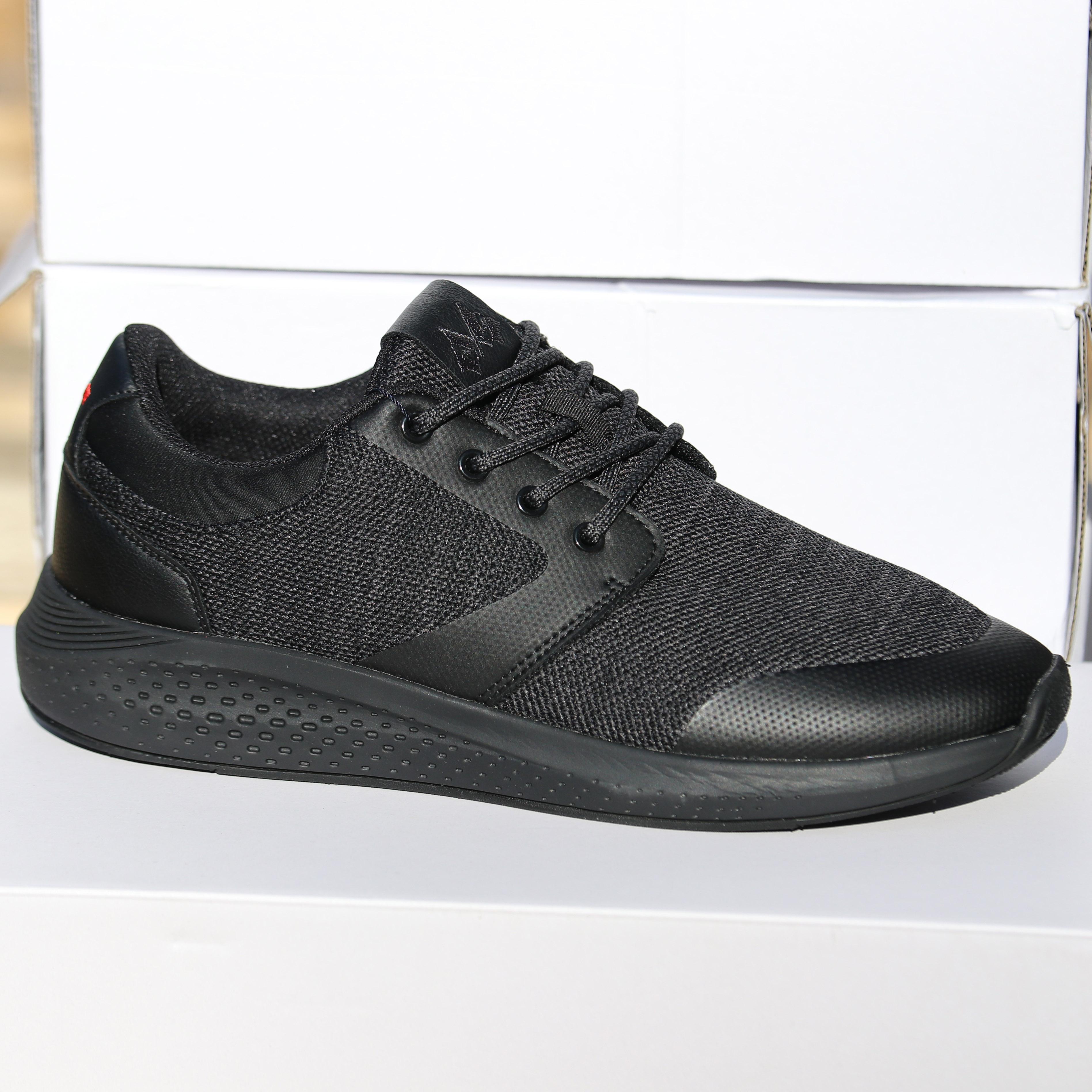 jean paul – borgloon black sko herre4