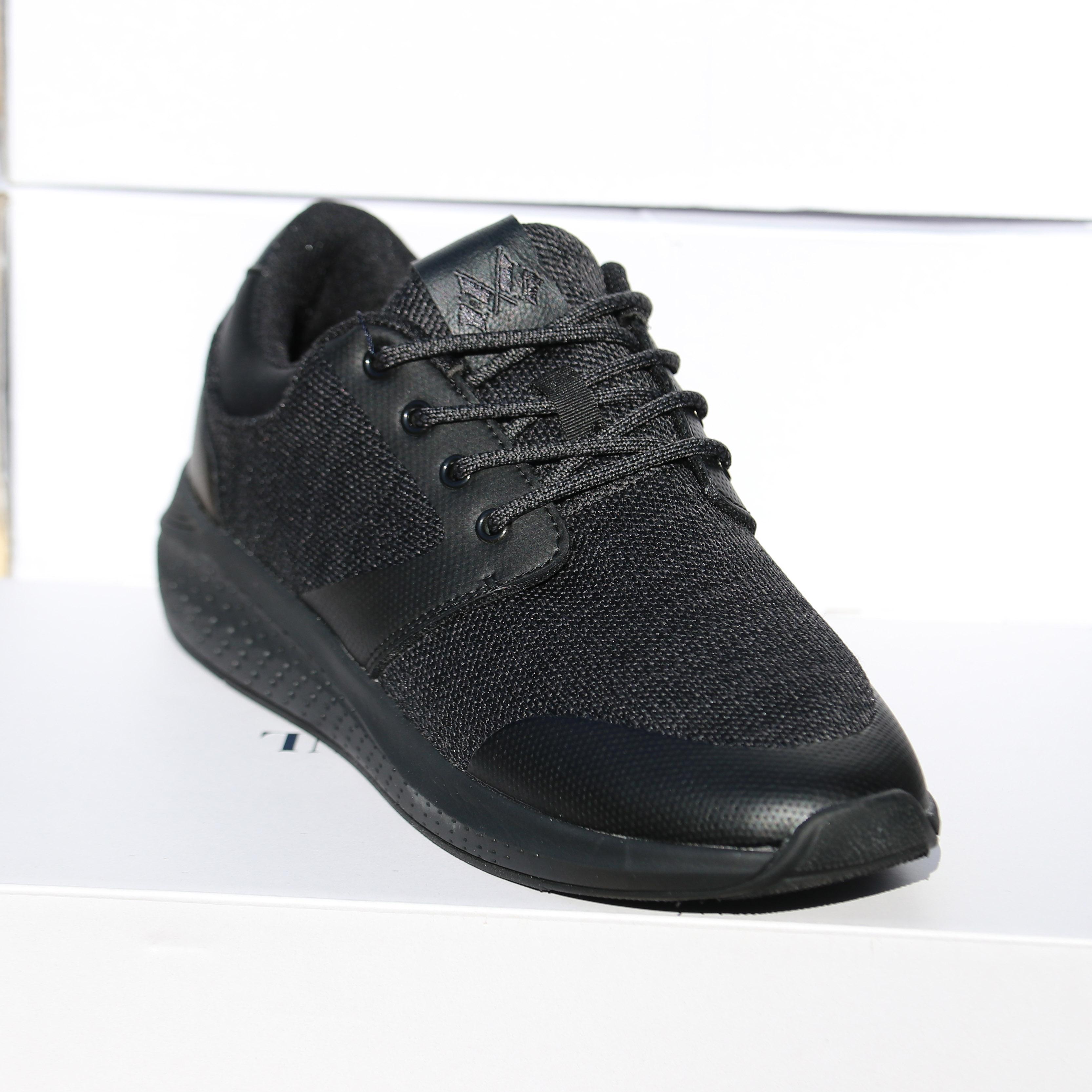 jean paul – borgloon black sko herre5