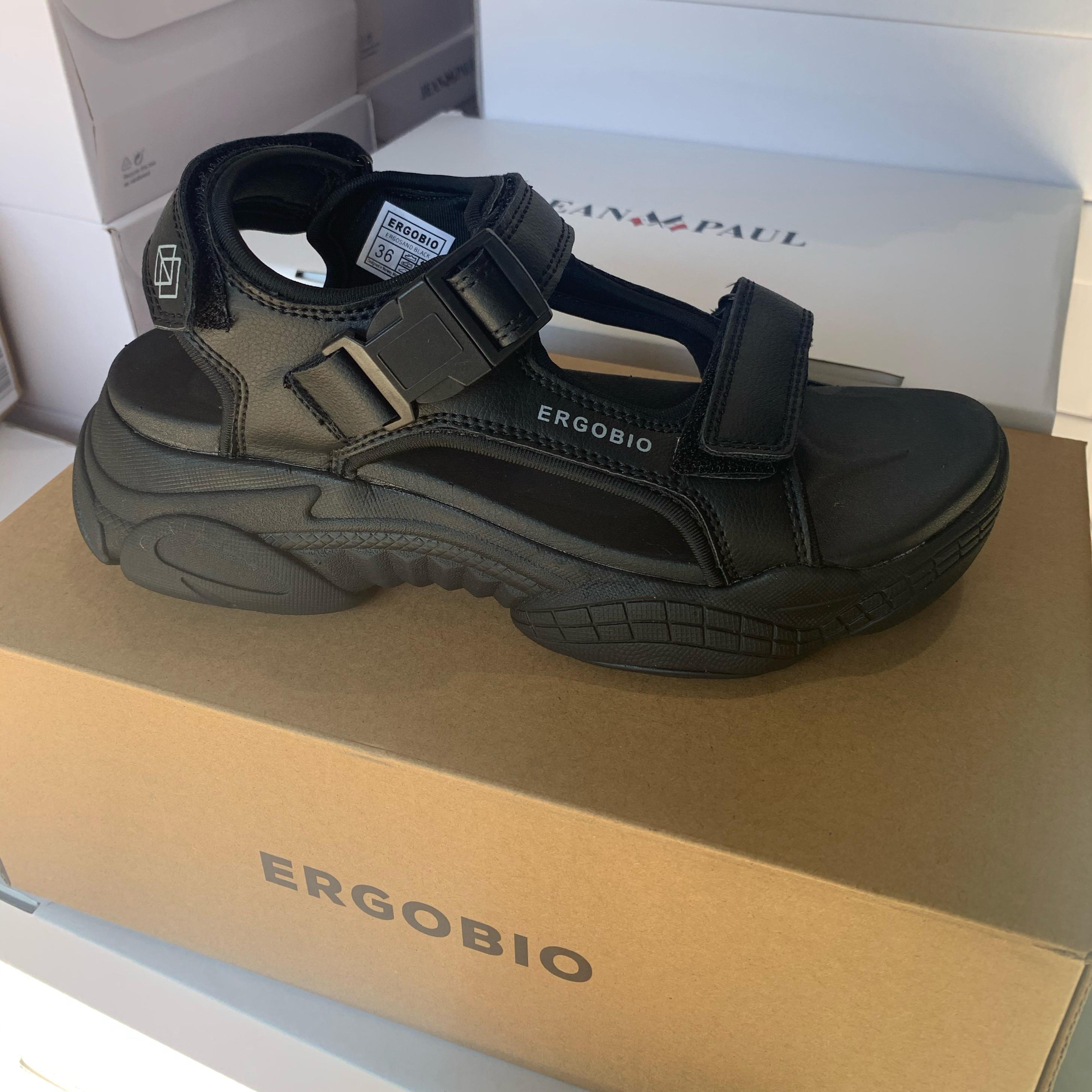 ergobio ergosand black2