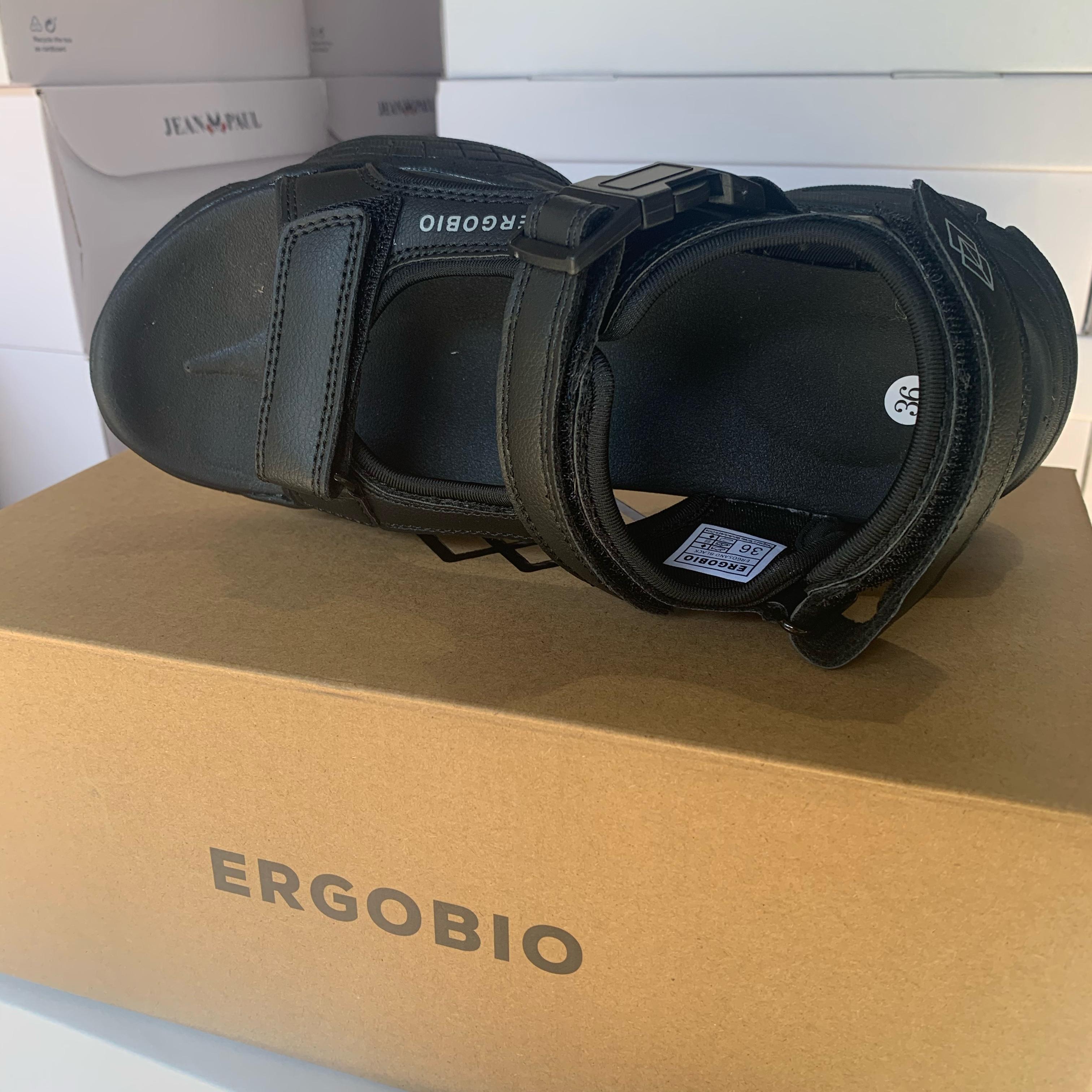 ergobio ergosand black4