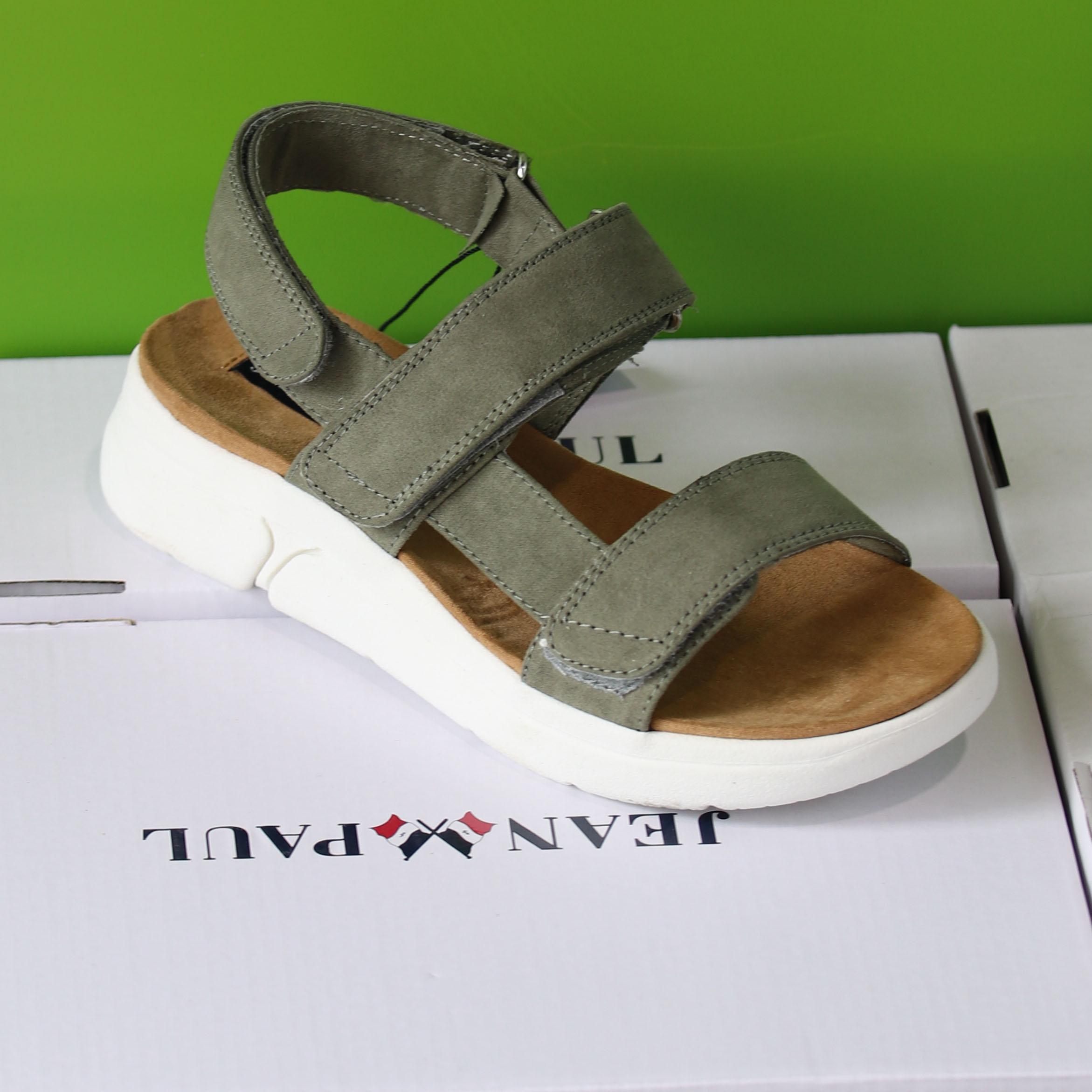 jean paul – vecchio sommersko dame sandaler1