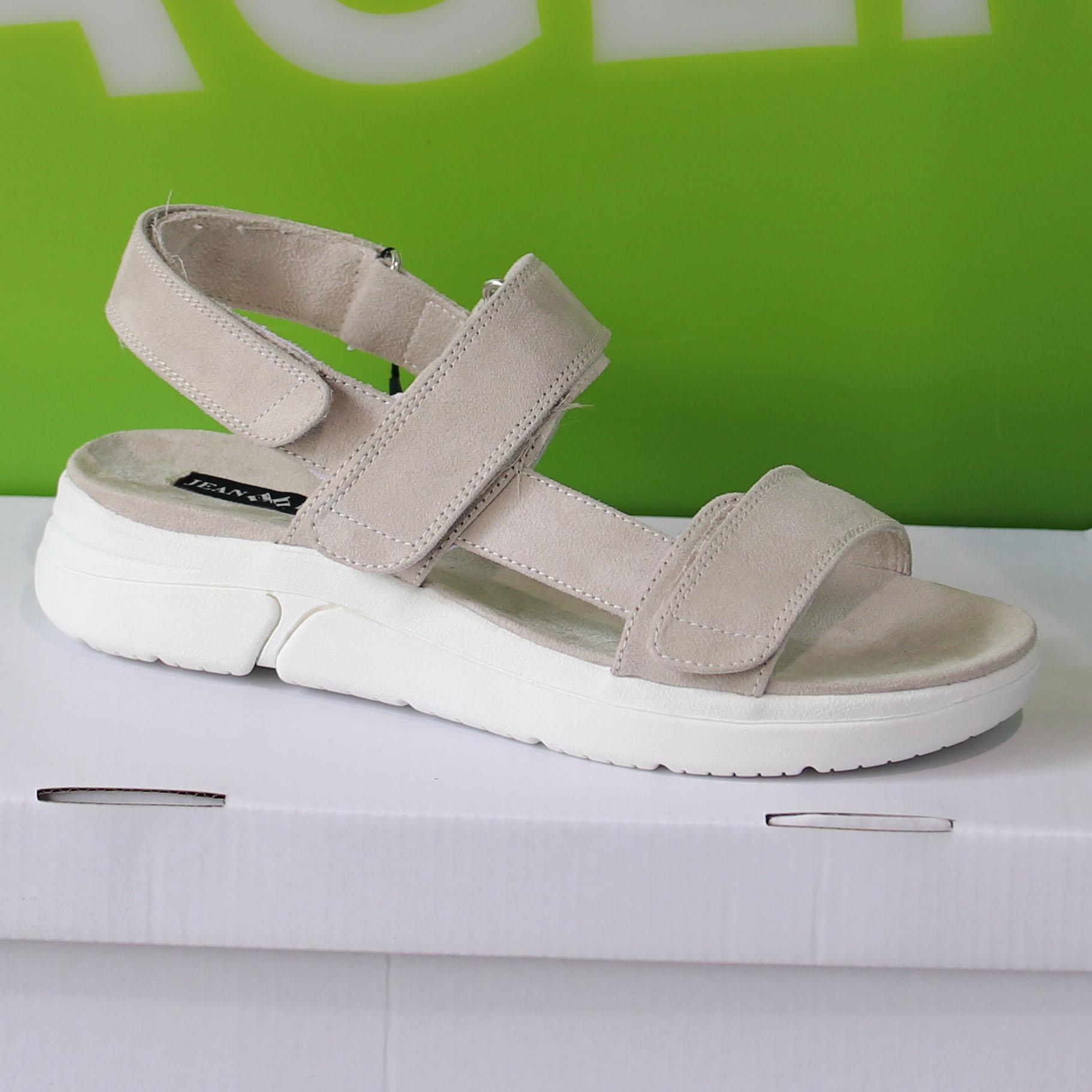 jean paul – vecchio sommersko dame sandaler6