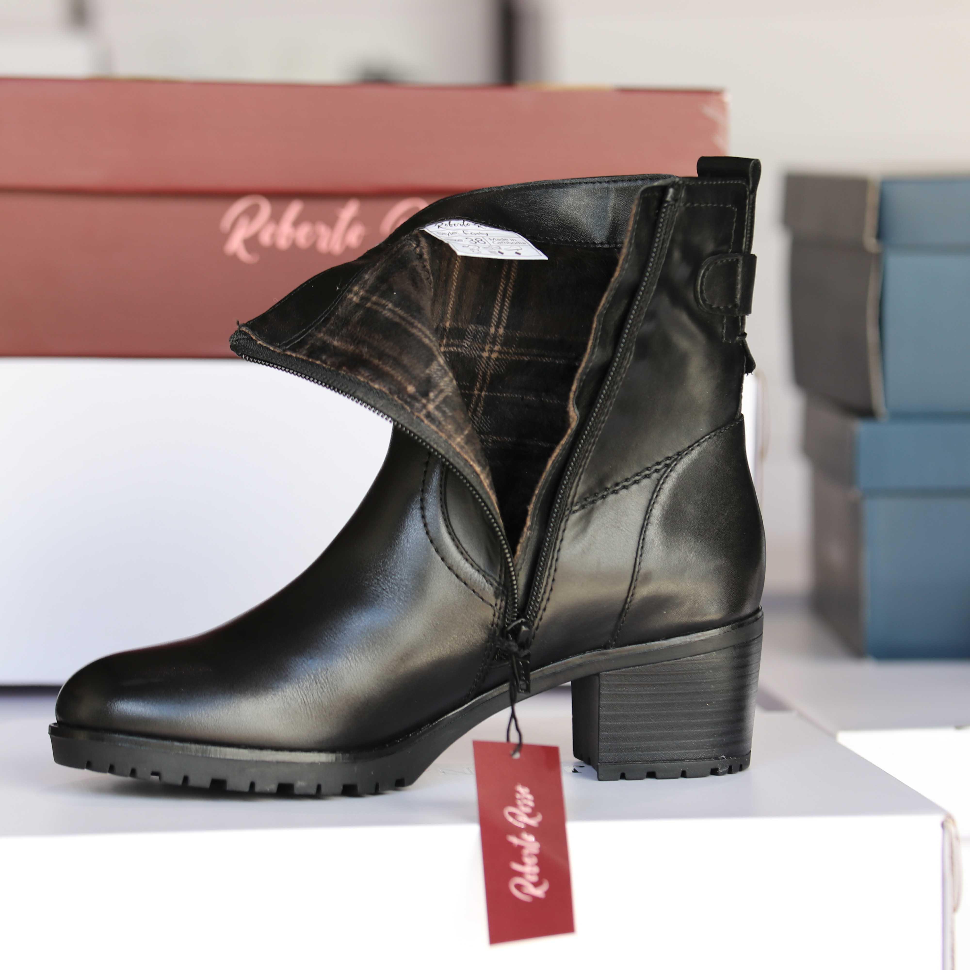 roberto rosso – forty sort skoletter dame høst6