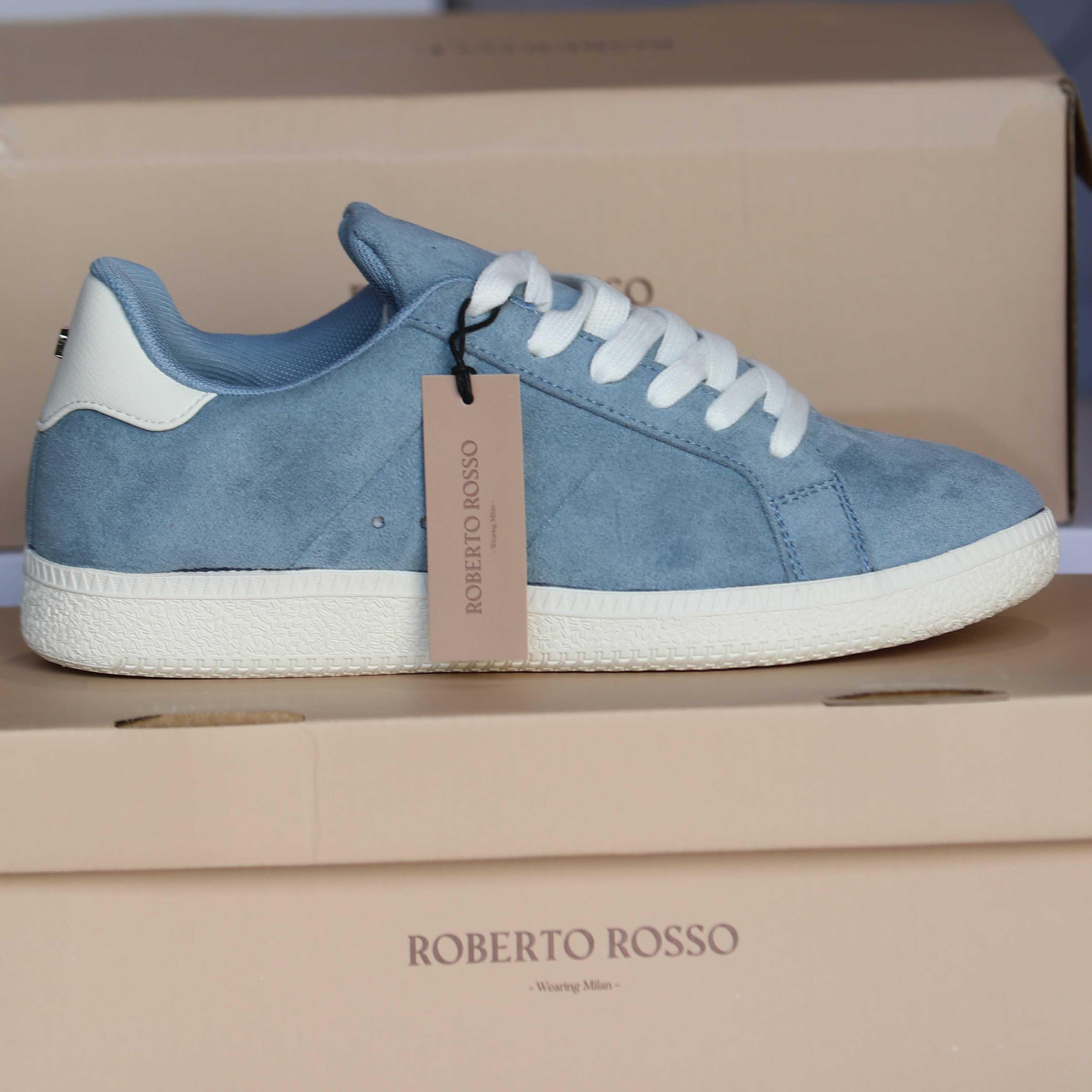 roberto rosso portiva blue sko sommer 3