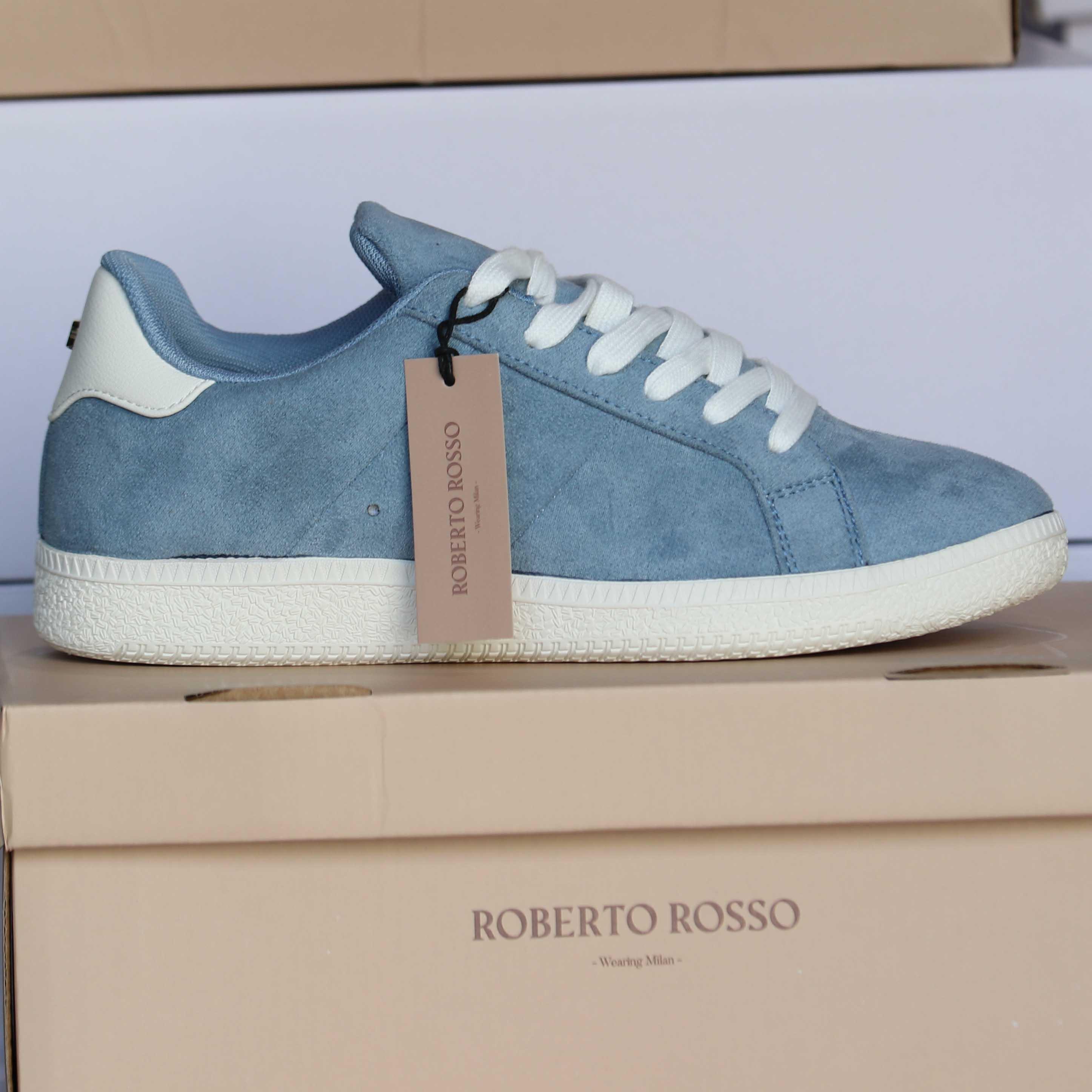 roberto rosso portiva blue sko sommer 4