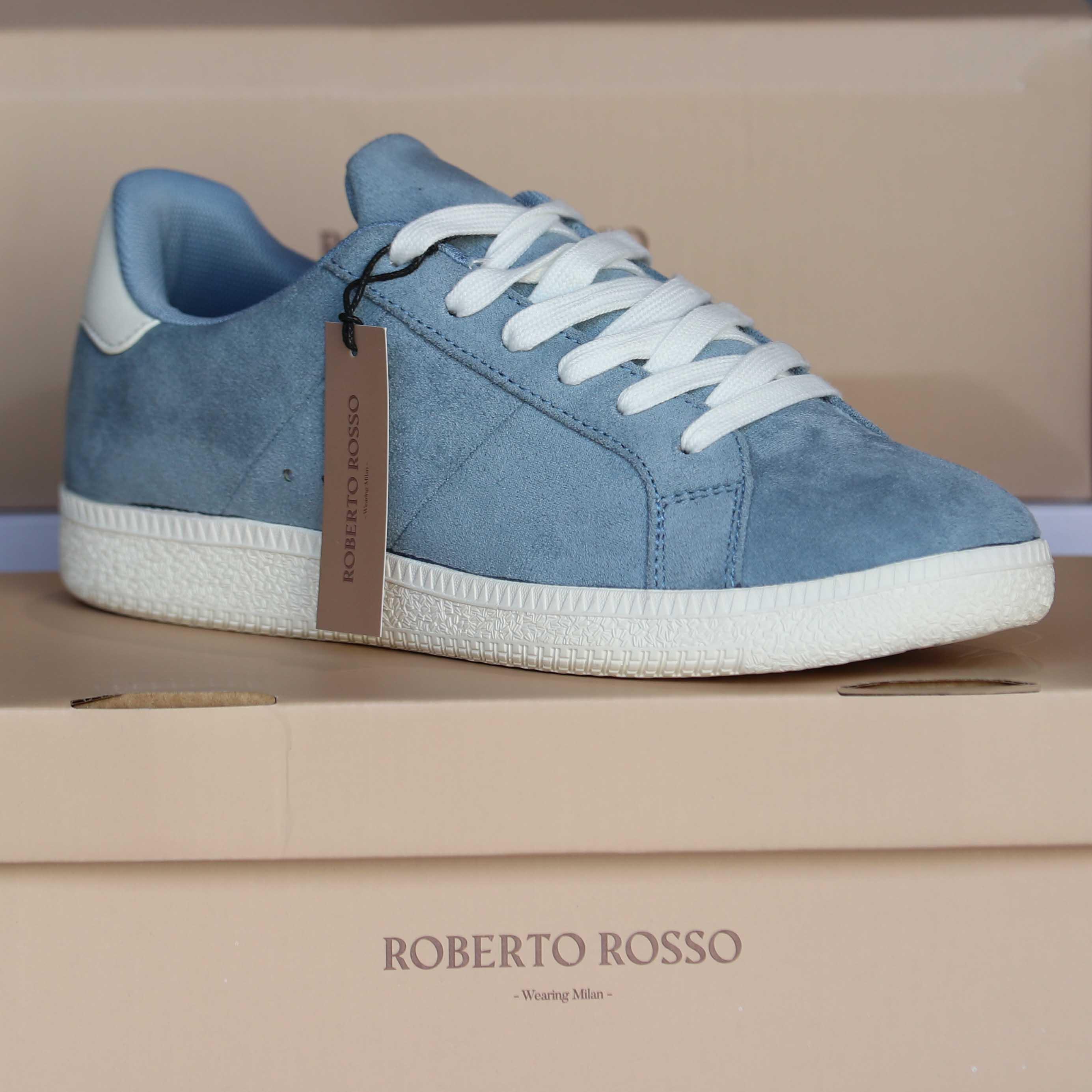 roberto rosso portiva blue sko sommer 5
