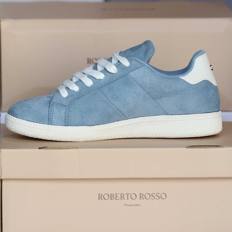roberto rosso portiva blue sko sommer 6