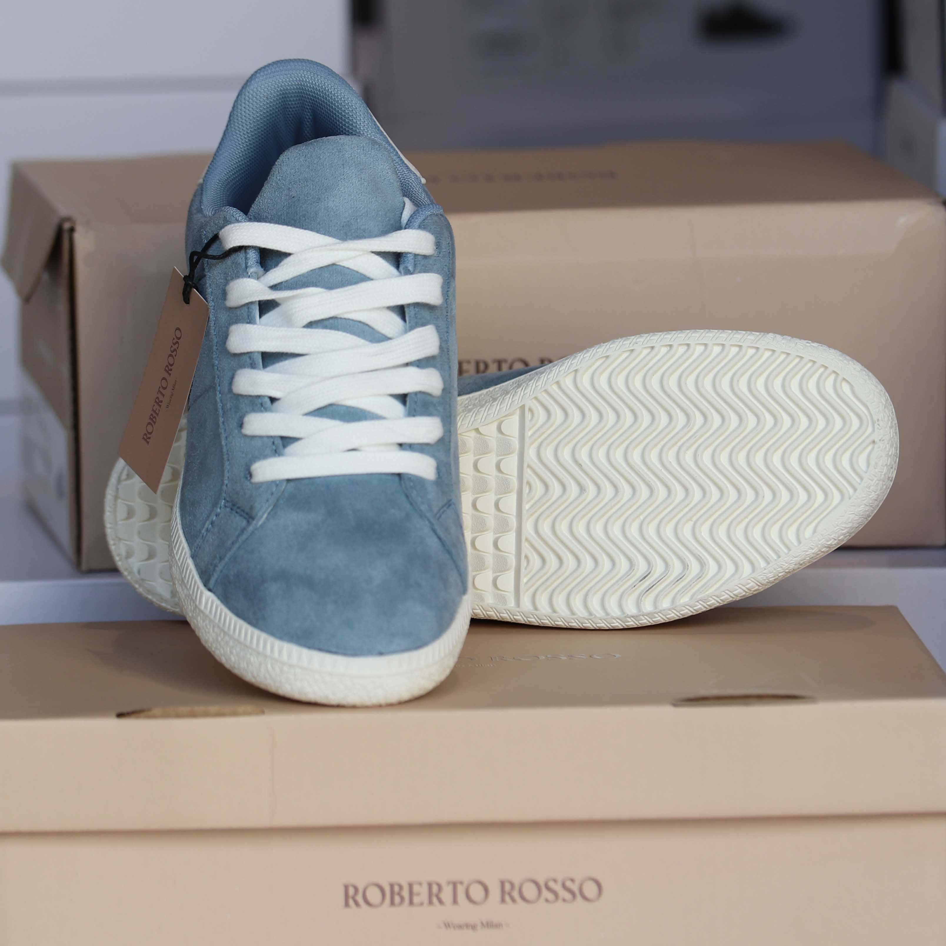 roberto rosso portiva blue sko sommer 7